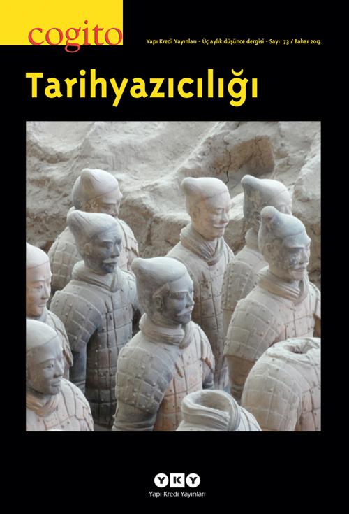 Tarihyazıcılığı