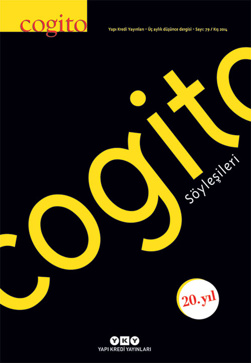 Cogito, Öyleyse...