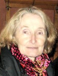 Françoise Balibar