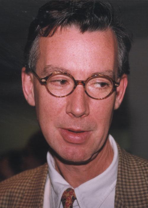 John Ash