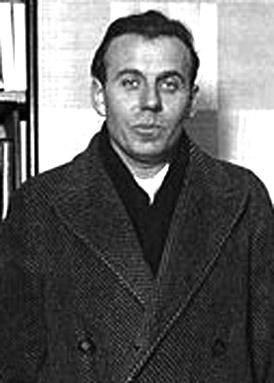 Louis-Ferdinand Céline