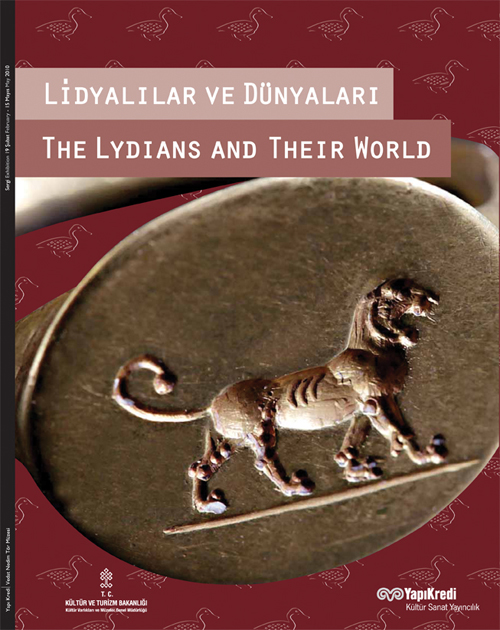 Lidyalılar ve Dünyaları / The Lydians and Their World