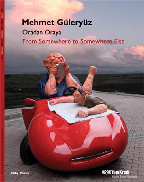 Oradan Oraya -  Mehmet Güleryüz