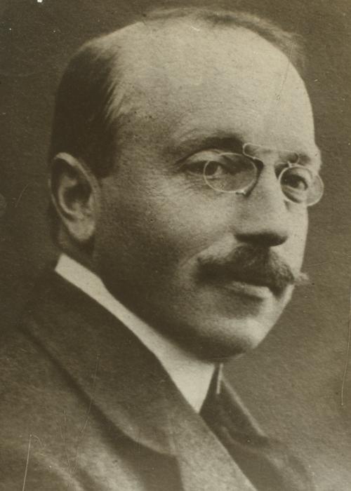 Mehmed Rauf