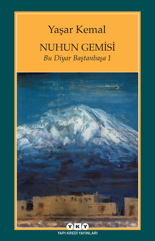 Nuhun Gemisi / Bu Diyar Baştanbaşa 1