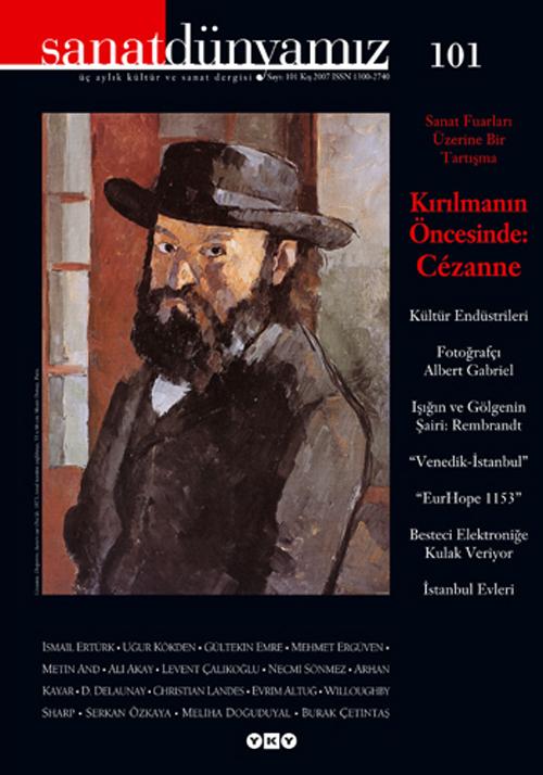 Kırılmanın Öncesinde: Cézanne