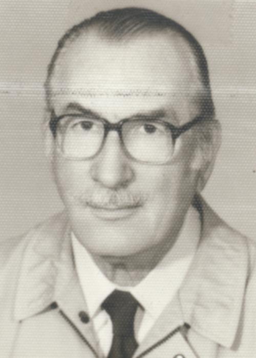 Tuna Baltacıoğlu