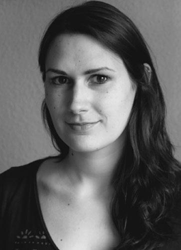 Kerstin Schoene