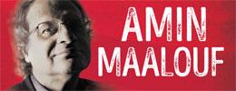 Kasım Ayı Yazarı: Amin Maalouf