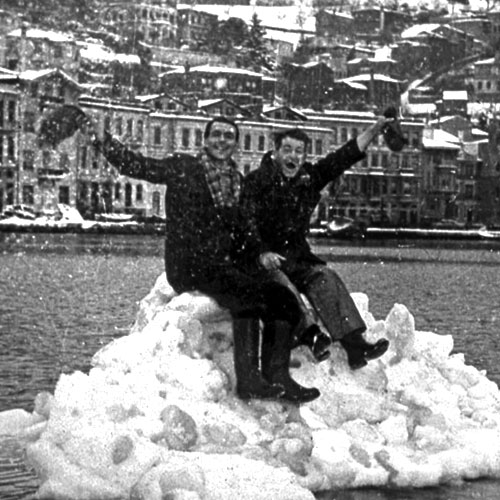 İstanbul Kış Günlüğü