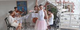 BabyConcerts - Bebekler için Klasik Müzik