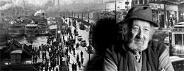 İstanbul'un son şairi, fotoğrafın efsane ismi Ara Güler'i kaybettik.