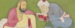 Defterdar - Evlat Katli İçin El Kitabı