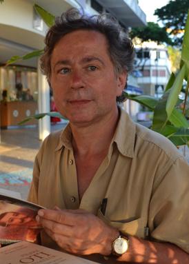 Alain Quella-Villéger