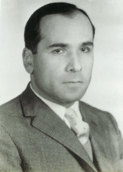 Ali Alparslan