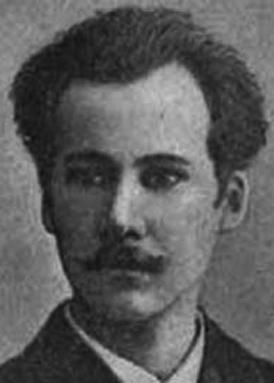 Andrey Belıy