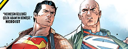 Superman Action Comics Vol. 3: Men of Steel