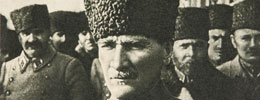 """İpek Çalışlar """"Mustafa Kemal Atatürk: Mücadelesi ve Özel Hayatı"""""""