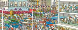 Büyük Şehir Araştırması