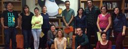 Eğitimciler ve Kütüphaneciler için Yaratıcı Okuma Atölyesi