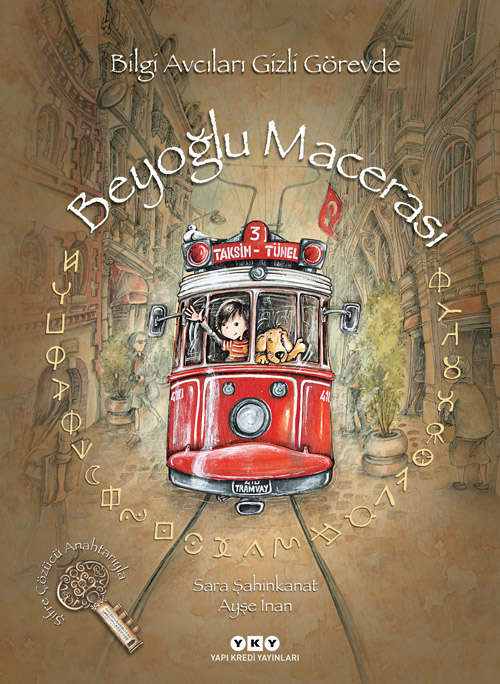 The Beyoğlu Adventure