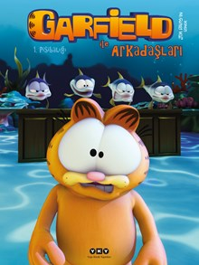 Garfield ile Arkadaşları 1 - Pisibalığı