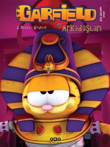 Garfield ile Arkadaşları 2 - Mısırlı Kediler