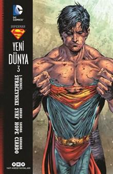 Süperman - Yeni Dünya 3