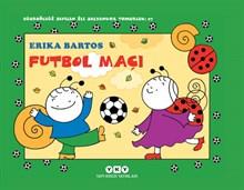 Uğurböceği Sevecen ile Salyangoz Tomurcuk - Futbol Maçı
