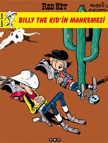 Billy The Kid'in Mahkemesi - Red Kit 29