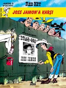 Joss Jamon'a Karşı - Red Kit 31