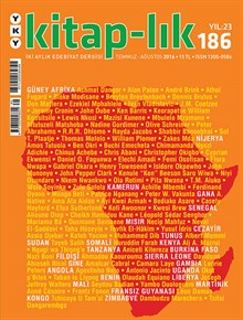 Modern Afrika Edebiyatı