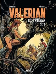 Valerian Cilt 0 - Kötü Rüyalar