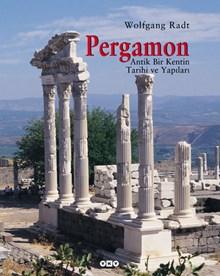 Pergamon - Bir Antik Kentin Tarihi ve Yapıları