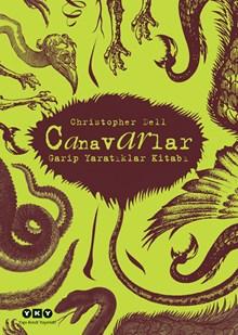 Canavarlar - Garip Yaratıklar Kitabı