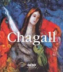 Chagall  / 1887-1985