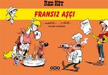Fransız Aşçı - Red Kit