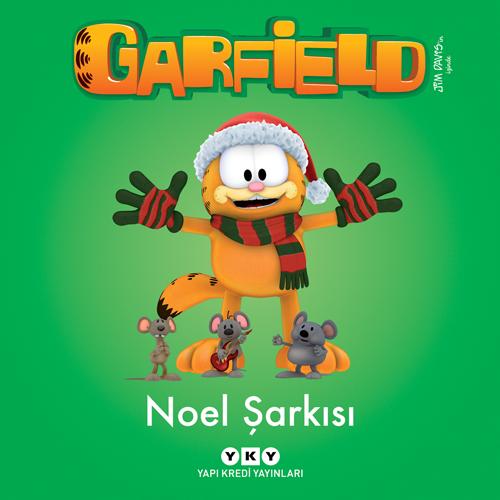 Garfield 5 - Noel Şarkısı