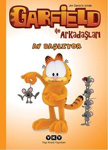 Garfield ile Arkadaşları 7 - Av Başlıyor