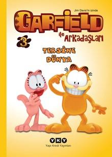 Garfield ile Arkadaşları 3 - Tersine Dünya
