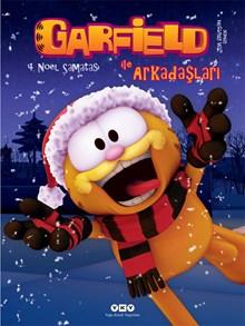 Garfield ile Arkadaşları 4 - Noel Şamatası