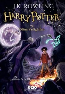 Harry Potter ve Ölüm Yadigârları