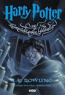 Harry Potter ve Zümrüdüanka Yoldaşlığı (ciltli)