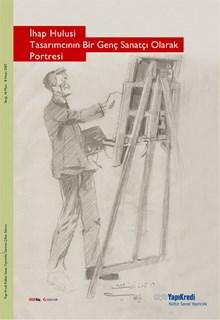 İhap Hulusi Çizgisi - Tasarımcının Bir Genç Sanatçı Olarak Portresi