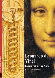 Leonardo da Vinci / Evren Bilimi ve Sanatı