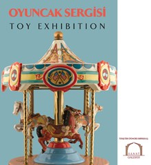 Oyuncak Sergisi - Toy Exhibition