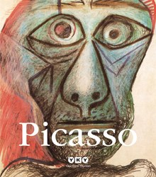Picasso / 1881-1973