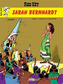 Sarah Bernhardt - Red Kit 62