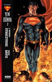 Süperman - Yeni Dünya 2