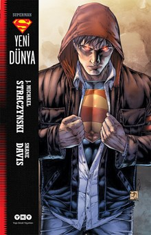 Süperman - Yeni Dünya